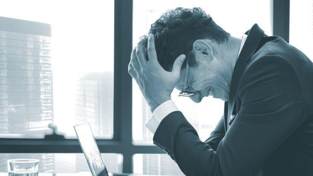 ¿Sufres de estrés postraumático? ¡Descúbrelo!