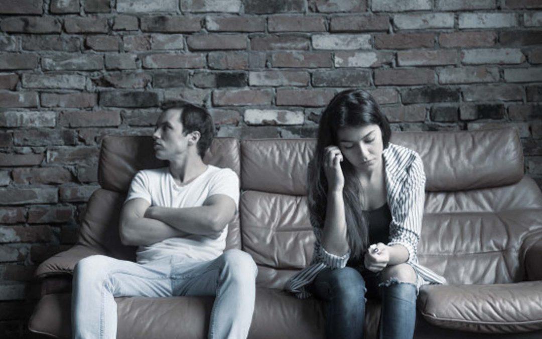 5 claves para la discusión en pareja