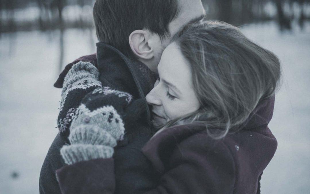 Valentín incendia los corazones enamorados
