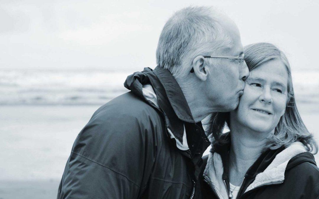 3 cosas que debes saber sobre el amor en la pareja madura