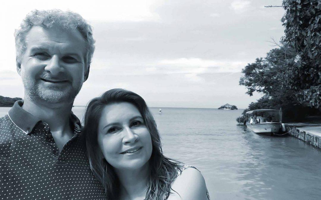 Saber disfrutar con la pareja, decisión y organización